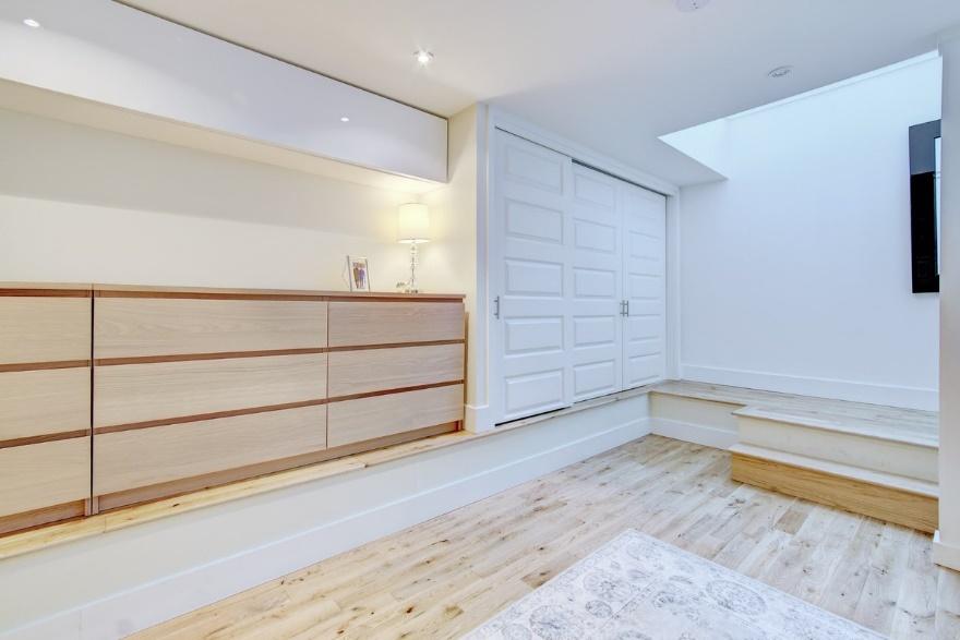 room expansion or addition remodeling & design